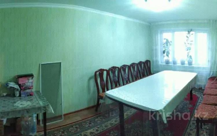 3-комнатная квартира, 62 м², 2/5 этаж, Мынбулак — Шостаковича за 13.5 млн 〒 в Таразе