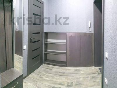 1-комнатная квартира, 35 м², 5/9 этаж посуточно, Камзина 41/1 — Ермуханова за 8 000 〒 в Павлодаре — фото 6
