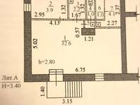 Магазин площадью 49.5 м²