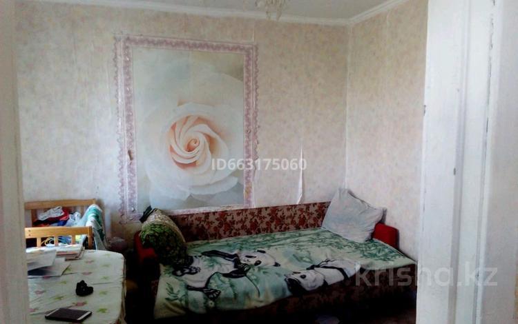 3-комнатный дом, 75 м², 20 сот., Совхозная улица 2 — Ленина за 800 000 〒 в Саумалколе