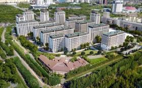 3-комнатная квартира, 94 м², 11/14 этаж, Туран за 50 млн 〒 в Нур-Султане (Астана), Есиль р-н