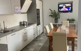 4-комнатный дом, 150 м², 4 сот., мкр Новый Город, Жамбыла — ул. Гоголя за 65 млн 〒 в Караганде, Казыбек би р-н