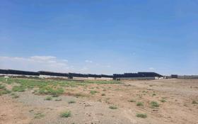 Промбаза 2 га, Казыгурт 157 — Ташкентская трасса за 900 млн 〒 в Шымкенте, Аль-Фарабийский р-н