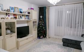3-комнатная квартира, 93.5 м², 6/9 этаж, Туран 55 за 32.5 млн 〒 в Нур-Султане (Астана), Есиль р-н
