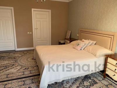 3-комнатная квартира, 135 м², 5/7 этаж, мкр Мирас 157 за 85 млн 〒 в Алматы, Бостандыкский р-н — фото 2