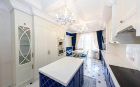4-комнатная квартира, 183.5 м², 2/5 этаж, Амман 2 за 140 млн 〒 в Нур-Султане (Астана), Алматы р-н