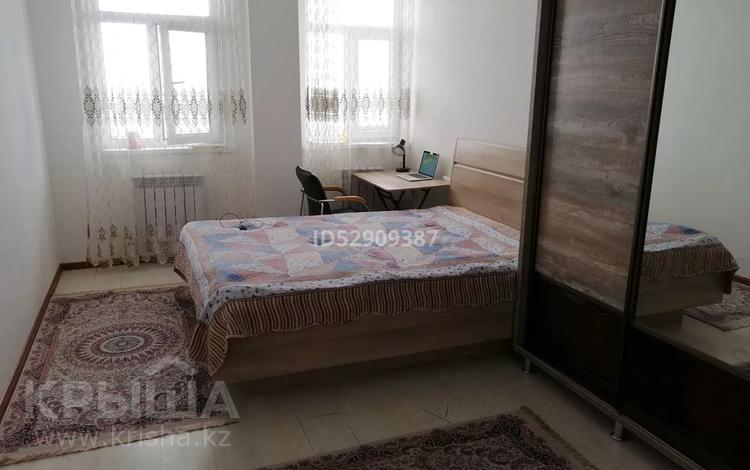 3-комнатная квартира, 81 м², 3 этаж, Жобалама за 17 млн 〒 в Каскелене