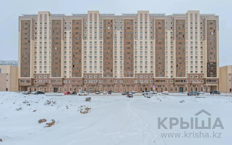 2-комнатная квартира, 60 м², 10/14 этаж, проспект Туран за ~ 20.5 млн 〒 в Нур-Султане (Астана), Есиль р-н