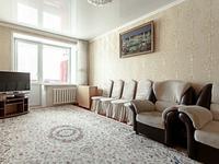 2-комнатная квартира, 57.2 м², 1/5 этаж, Дусухамбетова за 17.3 млн 〒 в Петропавловске
