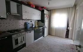 4-комнатная квартира, 120 м², 3/4 этаж, Кепез 4 за ~ 19.1 млн 〒 в Анталье