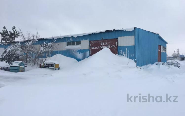 Промбаза 0.9724 га, Коктал 18/3 — Придорожная за 370 млн 〒 в Нур-Султане (Астана)