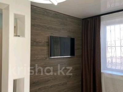 1-комнатная квартира, 48 м², 1/5 этаж посуточно, Ленина 20 — Агыбай батыра за 10 000 〒 в Балхаше