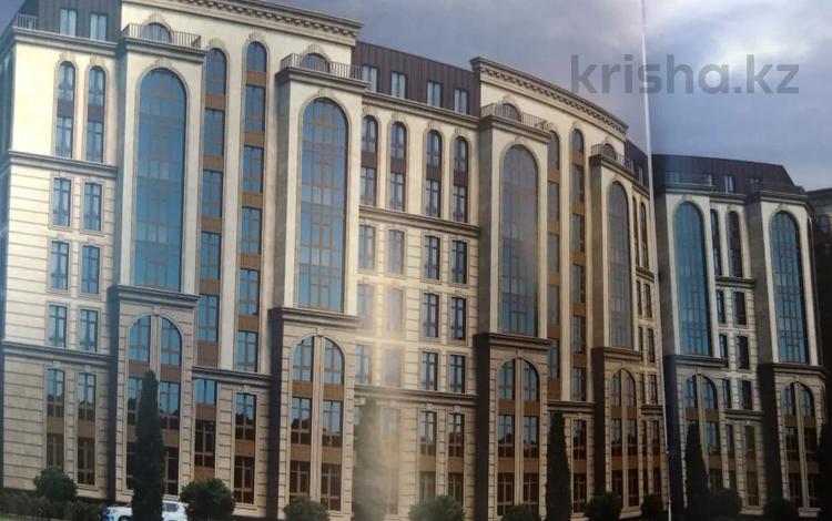 5-комнатная квартира, 255.4 м², 2/8 этаж, Умай Ана 15 за ~ 102.2 млн 〒 в Нур-Султане (Астана), Есиль р-н