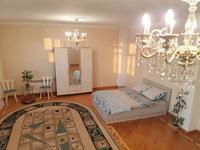 3-комнатная квартира, 140 м², 6/9 этаж посуточно, Маншук Маметовой 111 за 25 000 〒 в Уральске
