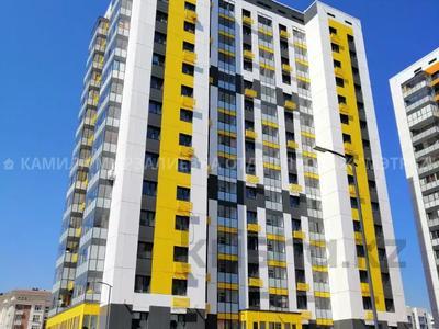 2-комнатная квартира, 53.71 м², 15/16 этаж, проспект Улы Дала 40 за ~ 15.5 млн 〒 в Нур-Султане (Астана), Есиль р-н