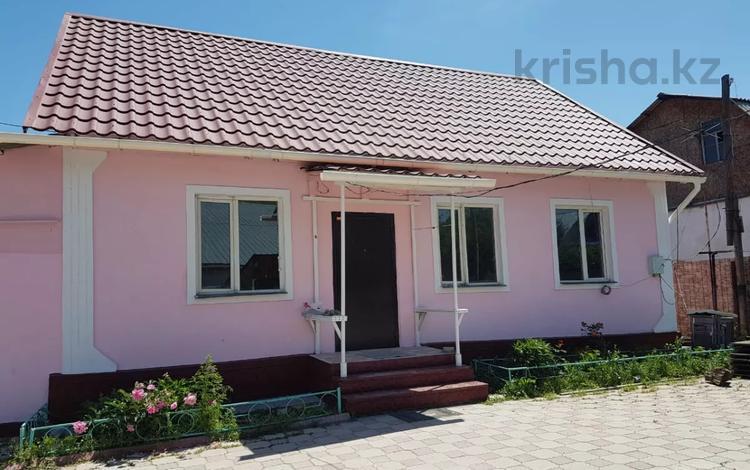 3-комнатный дом, 80 м², 6 сот., Кожабекова 10 за 18.8 млн 〒 в Коксай (пути Ильича)