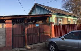 4-комнатный дом, 100 м², 10 сот., Бабажанова 109 — Абая за 8 млн 〒 в Узынагаш