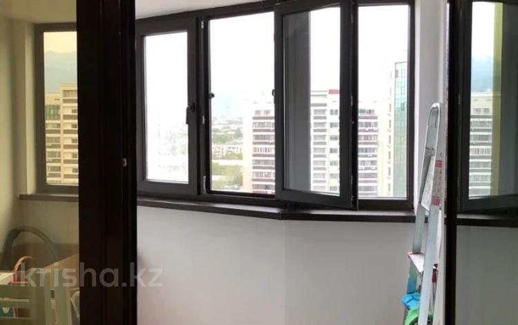 3-комнатная квартира, 76.9 м², 13/14 этаж, Айманова — Сатпаева за 51 млн 〒 в Алматы, Бостандыкский р-н