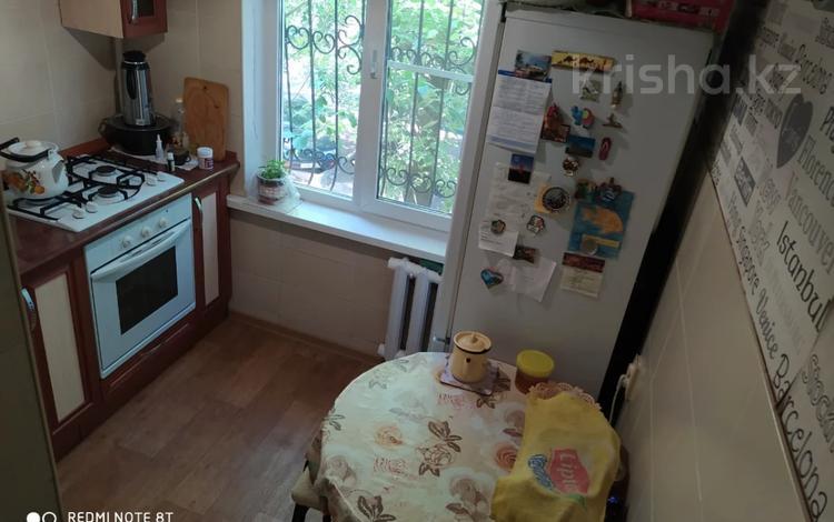 3-комнатная квартира, 58 м², 2/4 этаж, Валиханова Чокана (Красина) — Маметовой за 21 млн 〒 в Алматы, Медеуский р-н