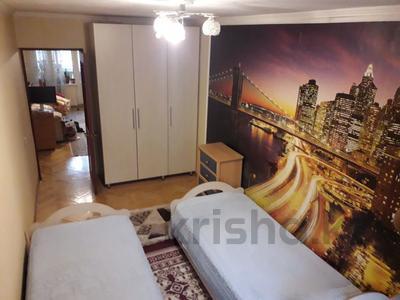 3-комнатная квартира, 58 м², 2/4 этаж, Валиханова Чокана (Красина) — Маметовой за 21 млн 〒 в Алматы, Медеуский р-н — фото 15