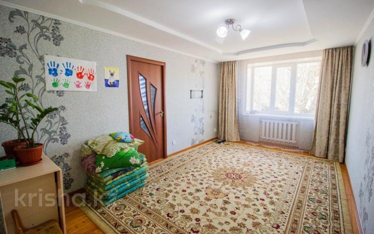 2-комнатная квартира, 44 м², 2/4 этаж, Жансугурова за 12 млн 〒 в Талдыкоргане