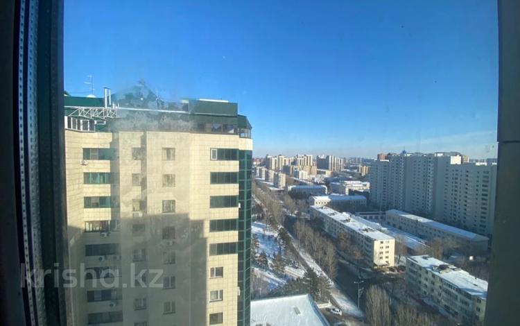 2-комнатная квартира, 61 м², 19/20 этаж, Абая 45/1 за ~ 16.3 млн 〒 в Нур-Султане (Астане)