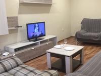 2-комнатная квартира, 47 м², 2/9 этаж посуточно, Корчагина 88 — Комсомольский за 10 000 〒 в Рудном