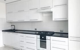1-комнатная квартира, 50 м², 4/6 этаж посуточно, Санкибай батыра 18 г за 9 000 〒 в Актобе