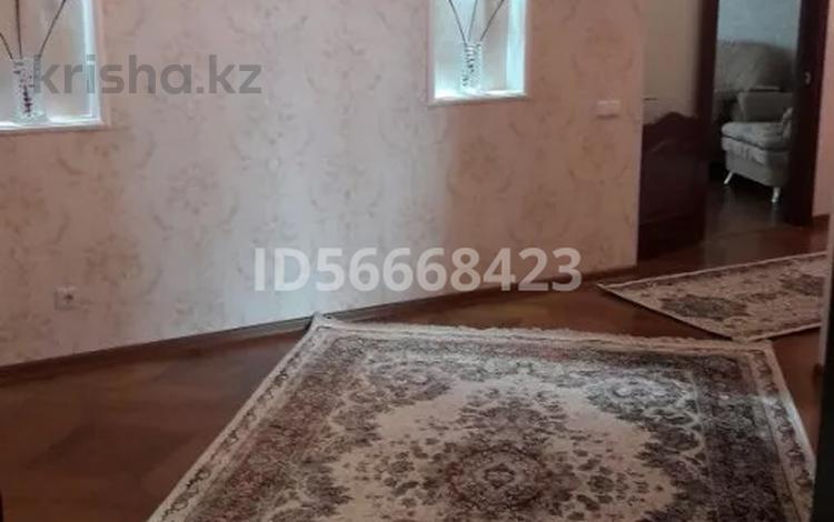4-комнатная квартира, 132 м², 4/9 этаж, Сауран 7 — Алматы за 45.5 млн 〒 в Нур-Султане (Астана), Есиль р-н