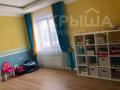 7-комнатный дом, 360 м², 10 сот., Таугуль за 95 млн 〒 в Караганде, Казыбек би р-н — фото 10