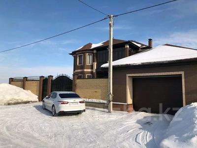 7-комнатный дом, 360 м², 10 сот., Таугуль за 95 млн 〒 в Караганде, Казыбек би р-н — фото 11