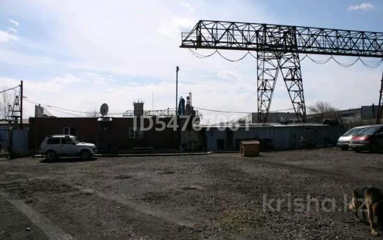 Промбаза 13 соток, Бадина 105а — Сакена за 49 млн 〒 в Караганде, Казыбек би р-н