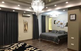2-комнатная квартира, 80 м², 1 этаж посуточно, Батыс 2 9 за 17 000 〒 в Актобе, мкр. Батыс-2