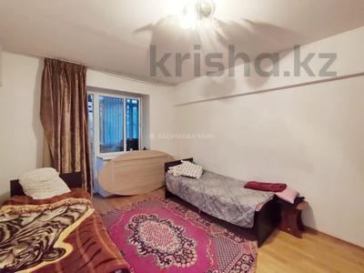 1-комнатная квартира, 33 м², 5/5 этаж, Есенова — Маметовой за 17.5 млн 〒 в Алматы, Медеуский р-н