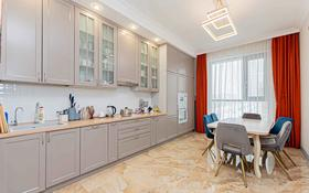 3-комнатная квартира, 111 м², 5/16 этаж, проспект Улы Дала — Сауран за 69.9 млн 〒 в Нур-Султане (Астана), Есиль р-н
