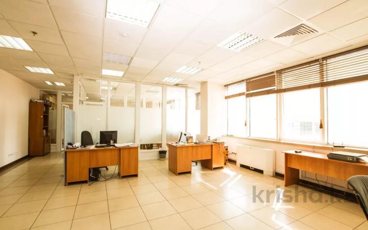 Офис площадью 170 м², проспект Аль-Фараби 19к3Б — Желтоксан за 650 000 〒 в Алматы, Бостандыкский р-н