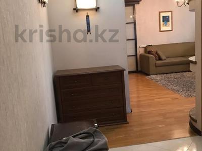 4-комнатная квартира, 106 м², 10/12 этаж, Валиханова 1 за 40 млн 〒 в Нур-Султане (Астана), р-н Байконур — фото 9