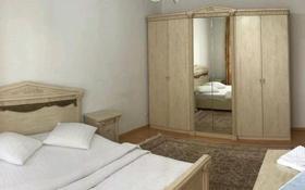 1-комнатная квартира, 52 м², 4 этаж посуточно, Жилгородок 2 за 15 000 〒 в Атырау, Жилгородок