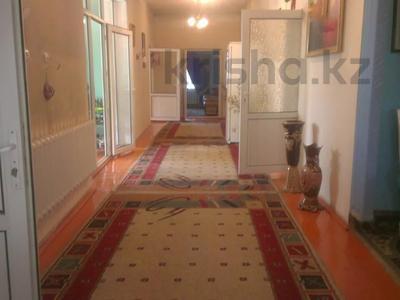6-комнатный дом, 213 м², 17 сот., Курылысшы 23 за 55 млн 〒 в Туркестане — фото 12