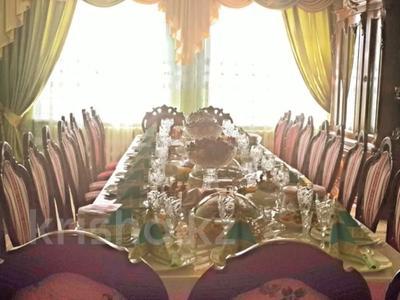 6-комнатный дом, 213 м², 17 сот., Курылысшы 23 за 55 млн 〒 в Туркестане — фото 2