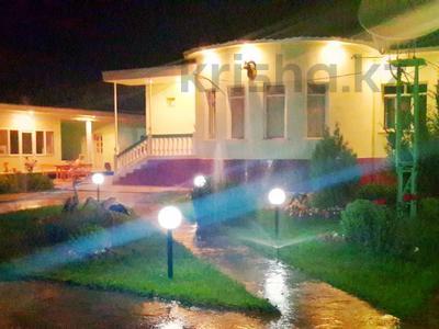 6-комнатный дом, 213 м², 17 сот., Курылысшы 23 за 55 млн 〒 в Туркестане — фото 4
