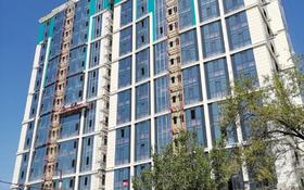2-комнатная квартира, 70.1 м², 3/17 этаж, Толе би — Ауэзова за ~ 28 млн 〒 в Алматы, Алмалинский р-н