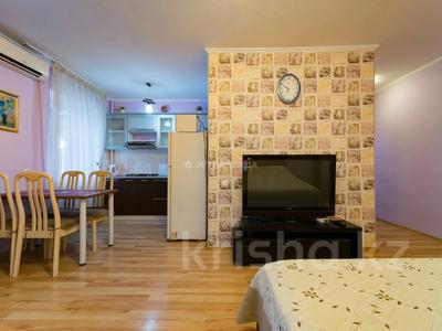 1-комнатная квартира, 35 м², 3/4 этаж посуточно, Наурызбай Батыра 68 — Айтеке Би за 9 000 〒 в Алматы, Алмалинский р-н — фото 10