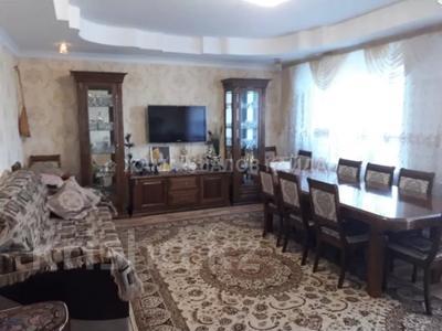 4-комнатная квартира, 138 м², 6/14 этаж, Малика Габдуллина 12Б — Амангельды Иманова за 37.5 млн 〒 в Нур-Султане (Астана)
