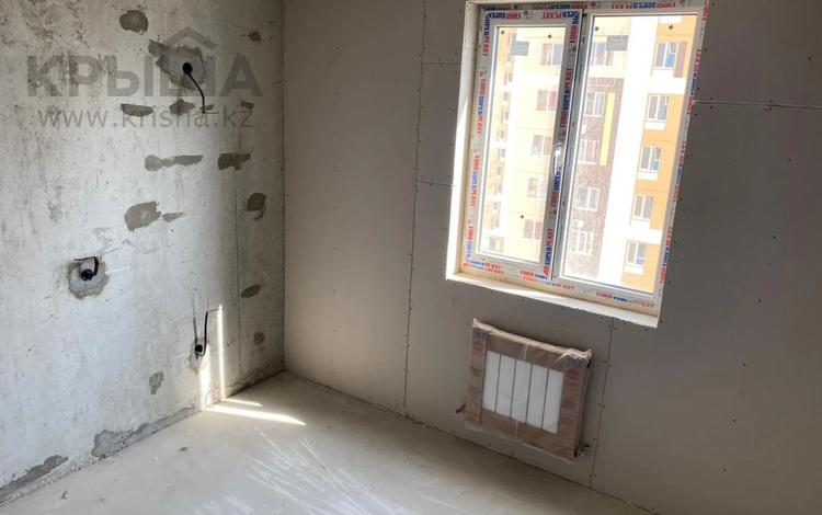 1-комнатная квартира, 35 м², 9/12 этаж, 1-я улица 43 за 12.9 млн 〒 в Алматы, Алатауский р-н
