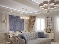4-комнатная квартира, 150 м², 6/8 этаж, Мангилик ел 29/2 — Орынбор за 92 млн 〒 в Нур-Султане (Астане), Есильский р-н