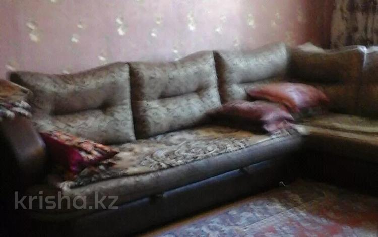 4-комнатная квартира, 81 м², 1/4 этаж, мкр Жулдыз-2 304 за 25 млн 〒 в Алматы, Турксибский р-н