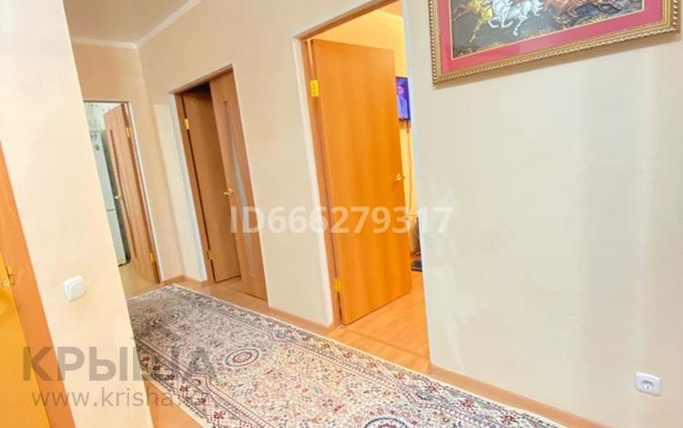 2-комнатная квартира, 68.4 м², 14/16 этаж, Ильяса Омарова 15 за 24 млн 〒 в Нур-Султане (Астане), Есильский р-н