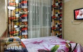 1-комнатная квартира, 48 м², 6/12 этаж по часам, Сарыарка 11 — Кенесары за 1 000 〒 в Нур-Султане (Астана), Сарыарка р-н