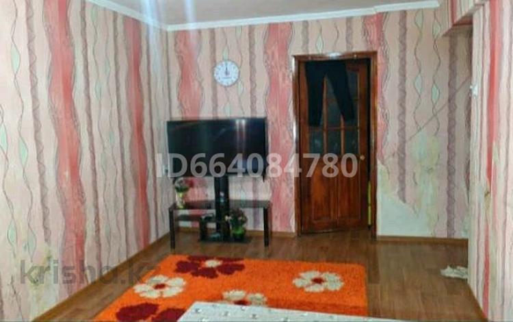 3-комнатная квартира, 69 м², 4/5 этаж, проспект Абая 47г за 9 млн 〒 в